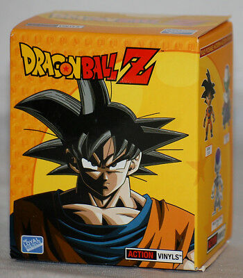 1pc Blind Box DragonBall Z Loyal Subjects Wave 2 Mystery Pack Action Vinyl
