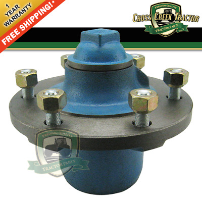 C9NN1104E NEW Front Hub for FORD 4000, 4600, 2310, 2610, 2910, 3610, 3910