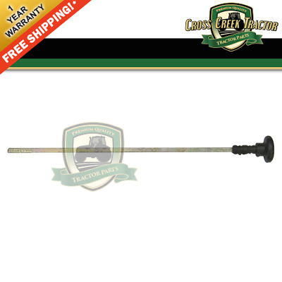D3NN7A020B NEW Dipstick for Shift Top FORD 2000, 3000, 4000, 4000SU, 2600, 3600+