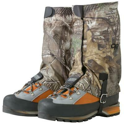 Outdoor Research Polainas Bugout Gaiters Realtree