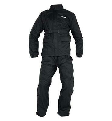 Motorcycle Rain Suit Two Piece Reflective Touring Off Road Street | IXS Horton