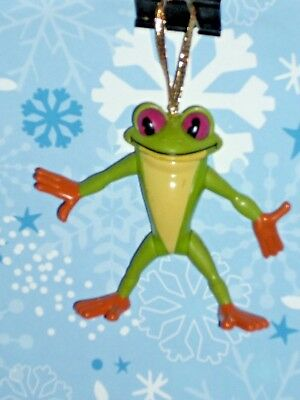 Red-Eyed Tree Frog Rainforest Cafe Christmas Tree Ornament Decoration Custom