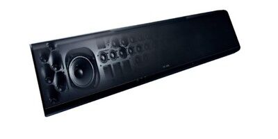 Yamaha MusicCast YSP-5600 128W 7.1.2-Channel Soundbar (Black)