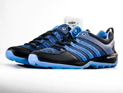 competitive price 72838 b17ec ADIDAS CLIMACOOL DAROGA Plus Shoes B40918 Blue Atheletic Running Shoes