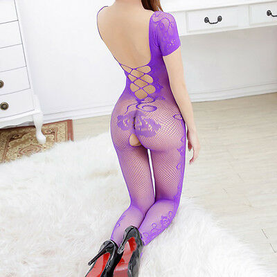 Sexy Ladies Lingerie Sleepwear G-string Underwear Babydoll Lace Nightwear