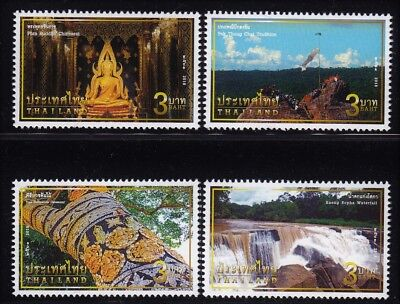 THAILAND-2018-TOURISM PROMOTION- new issue