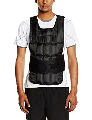 Softie Men's Fitness Vest - Black, Medium/Large