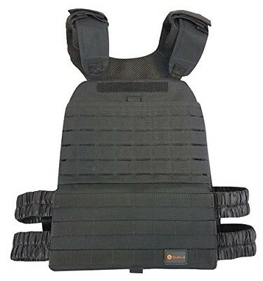 Sveltus Weighted Vest 15kg Pro