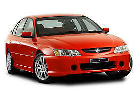 Holden Commodore Vt Vx Vy Workshop Repair  Service Manual