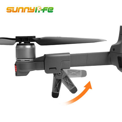 Sunnylife DJI Mavic 2 Pro/Zoom Landing Gear Extension Leg Support Protector