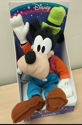 Disney Goofy Plush - Medium Ref. 121116