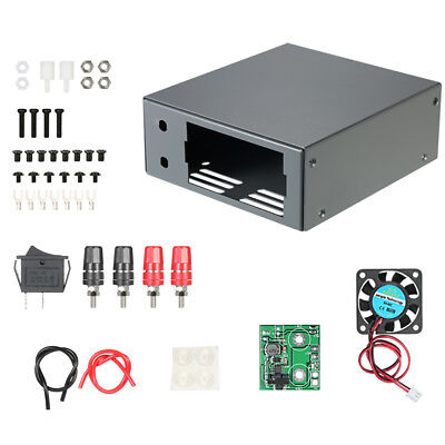 RD DP DPH and DPS Power Supply DIY Housing Kit with Communication Interface F3X4