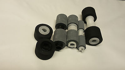 Panasonic DP-C 262 264 265 series colour copier paper tray feed rollers bypass