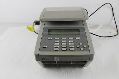ABI 2720 GeneAmp PCR System 96 Well Thermal Cycler Applied Biosystems