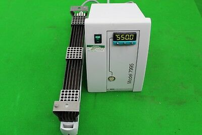 Jones Chromatography Column Heater Model 7995 Laboratory Heating and Cooling