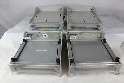 Life Technologies GIBCO BRL S2 Sequencing Gel Electrophoresis