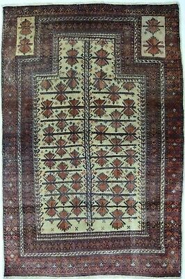 Tapis Persan Traditionnel Oriental hand made fait main   N° 28