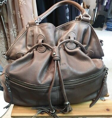 Comme En Sac Cuir Lancaster Neuf Taupe wH1IP