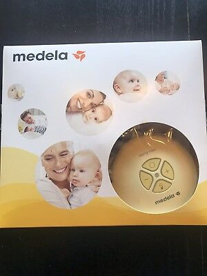Medela Swing Maxi Double Electric Breast Pump Used In Excellent Condition
