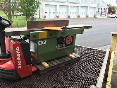 "Casadei DS410 16"" Jointer"