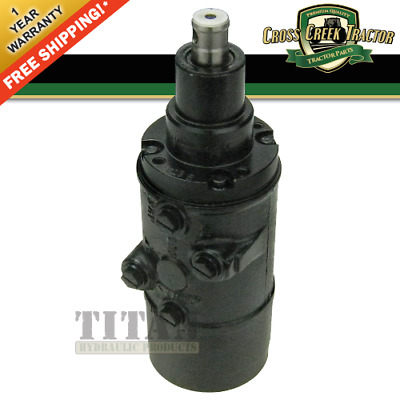 86585454 NEW Steering Motor for FORD 250C, 260C, 340, 340A, 340B, 345C, 345D+