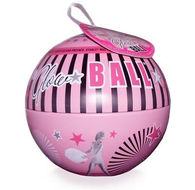 Soap And & Glory Glow Ball Pink Ball and Goodies  - NEW