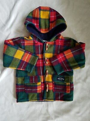 Little Nippers coat 6-12 Months