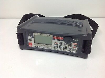 Master STC ultra portable all-in-one Analyzer