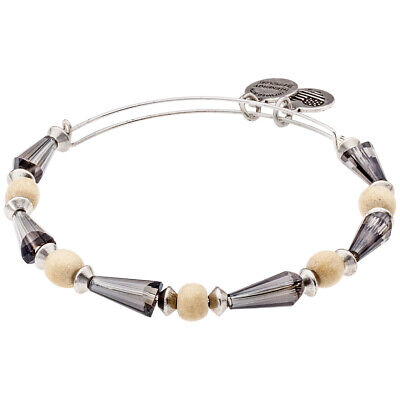 Alex And Ani Cirrus Seeds Of Promise Beaded Bangle Bracelet A15EB30RS