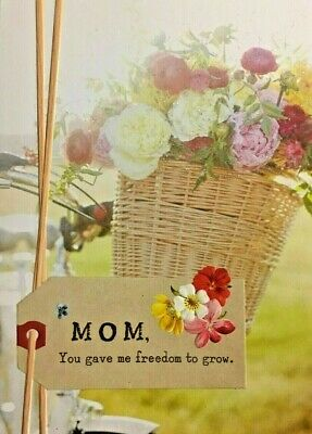29A MOM BIRTHDAY Cards From DAUGHTER MOTHER HAPPY HALLMARK CHOICE 12