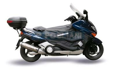 Couverture Couvre-Jambes Termoscud Tucano Urbano R033 Yamaha Tmax Jusqu'à Année