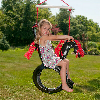 Swing Set Parts Horse Rider Glider Swing Replacement Seat Playground