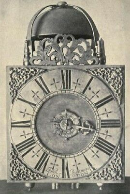 Old clocks and Watches & their makers,Horology,Time and its measurement 17 books