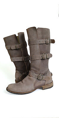 Boot Cowntown Cowboystiefel Westernstiefel Biker Boots ordCWEQxeB