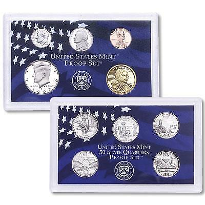 2003-S U.S.Proof set. complete and original as issued by US Mint.