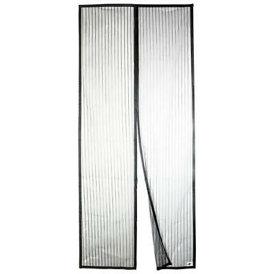 "APALUS Magnetic Screen Door, 36""x83"" Super Strong Fly Mesh, 28 Magnets From..."