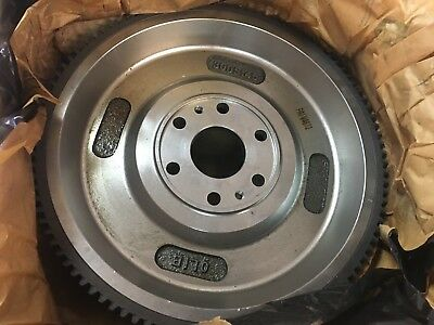 Flywheel Assembly 14 in. for Cummins 855 N14. PAI # 060045 Ref.# 3016495 3005145