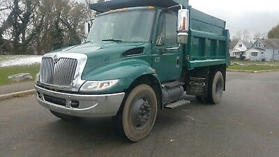 2006 International Dump Truck Automatic transmission excepyionally clean