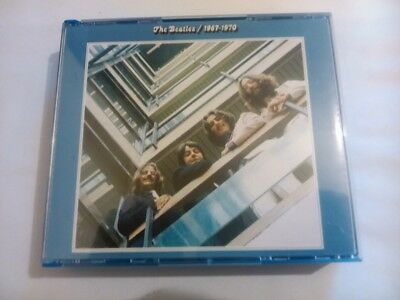 The Beatles  -1967-1970 - Music CD's