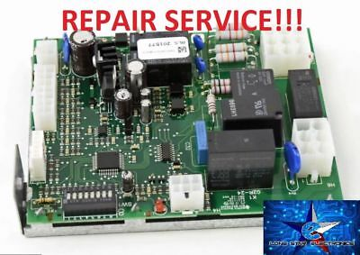 Speed Queen Top Load Washer Control Board REPAIR SERVICE 201577P, 202393P
