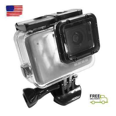 For GoPro Hero 7 Underwater Waterproof Diving Surfing Protective Case Cover US