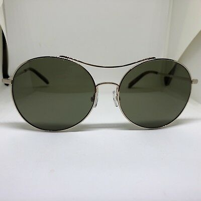 e92cabe965 BRAND NEW BALLY White Gradient Purple Sunglasses BY2065A -  124.00 ...
