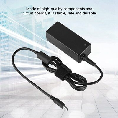 Laptop AC Adapter Power Supply Battery Charger for Dell Notebook 19.5V 2.31A 45W