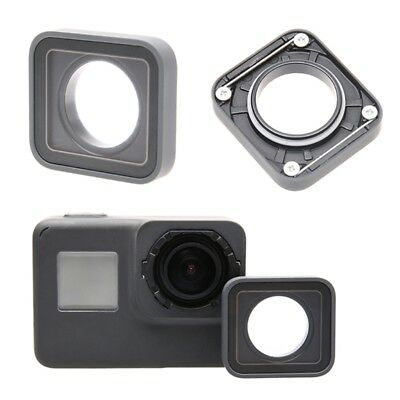 Replacement for Gopro Hero 5/6 Protective UV Lens Ring Repair Case Frame