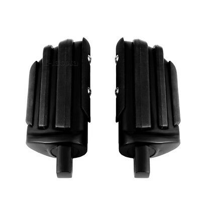 Crash Bar Highway Foot Pegs For Harley Electra Road Street Glide Touring PE