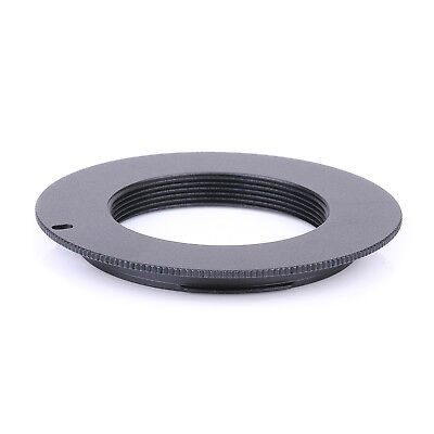 M39 39mm Lens to Canon EOS EF Mount Camera 6D 5D 70D 700D 60D adapter M39-EOS