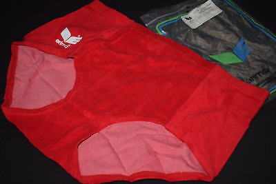 Erima Shorts Short Frotee Hose Tights Hot Pant Vintage Deadstock 80s 5 42-44 NEW