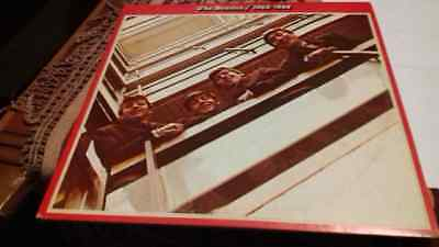Lp N75 The Beatles 1962-66