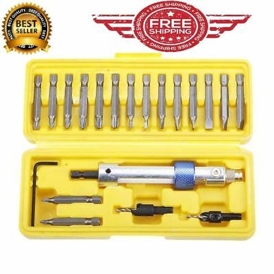 UK Swap Drill Bit - Hot Deal - SAVE 50% TODAY - SWAP DRILL BIT SET High Quality