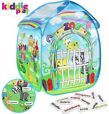 Toys For Girl Boy Kids Children Play Tent House for 3 4 5 6 7 8 9 10 Years Olds